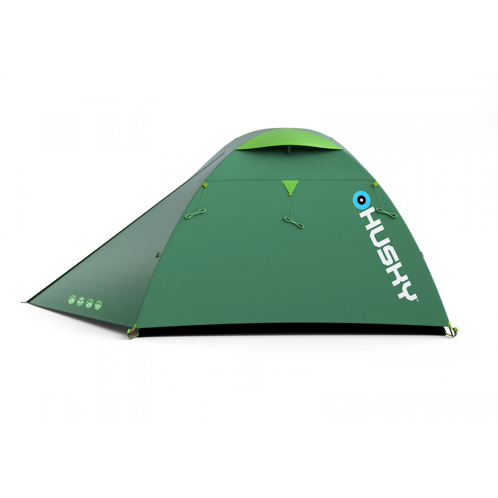 Carpa Bird 3 - Husky