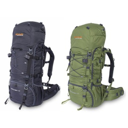 [EOA000021] Morral Discovery 75 - Pinguin